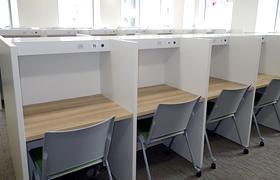 名古屋 自習 室 愛知県の有料自習室